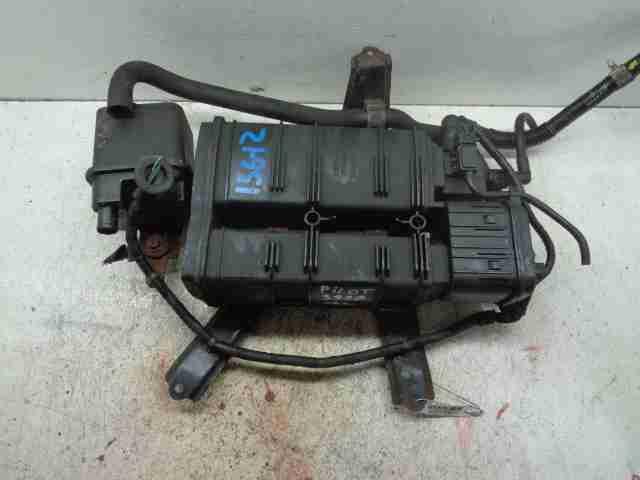 Абсорбер (фильтр угольный)    Honda Pilot I (YF1,YF2) 2002 - 2008 3.5i