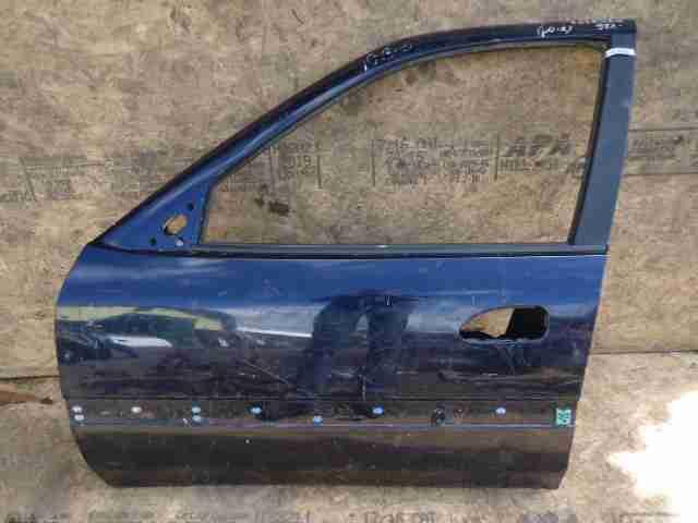 Дверь передняя левая    Renault Safrane I (B54) 1992 - 2000 2.2TD