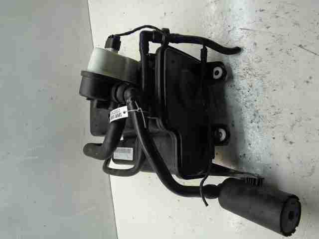 Абсорбер (фильтр угольный) 7164407   BMW X5 E70 2006 - 2013 4.8i