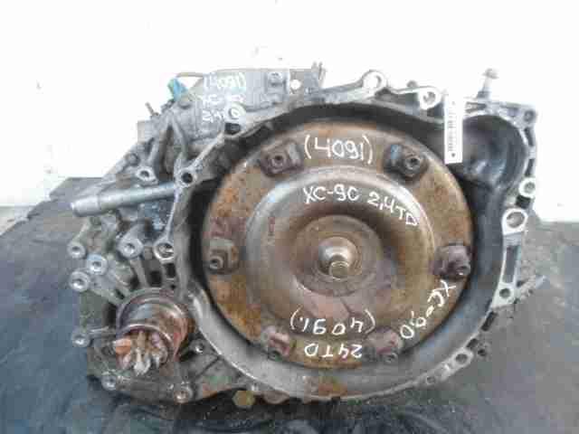 АКПП 55-51SN 30713894  Volvo XC90 I (C) 2002 - 2014 2.4D