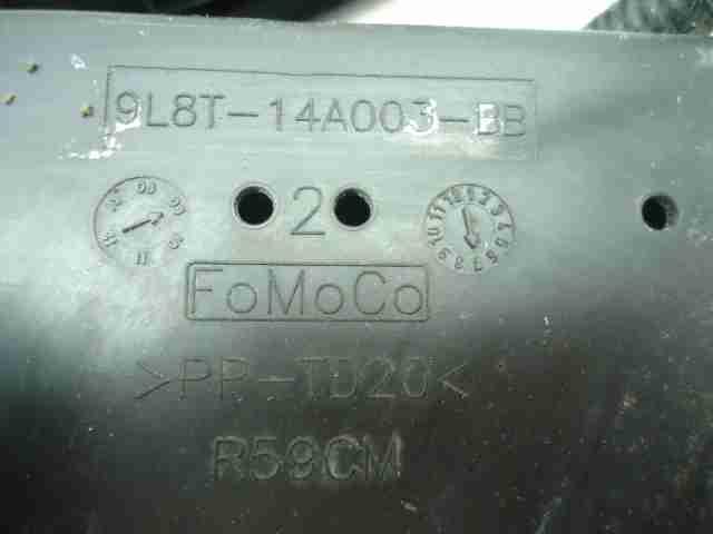 Блок предохранителей 9L8T14A003BB   Mazda Tribute II 2007 - 2011 2.5i