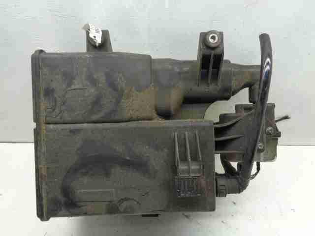Абсорбер (фильтр угольный)    BMW 7-Series F01,F02 2008 - 2015 4.4i
