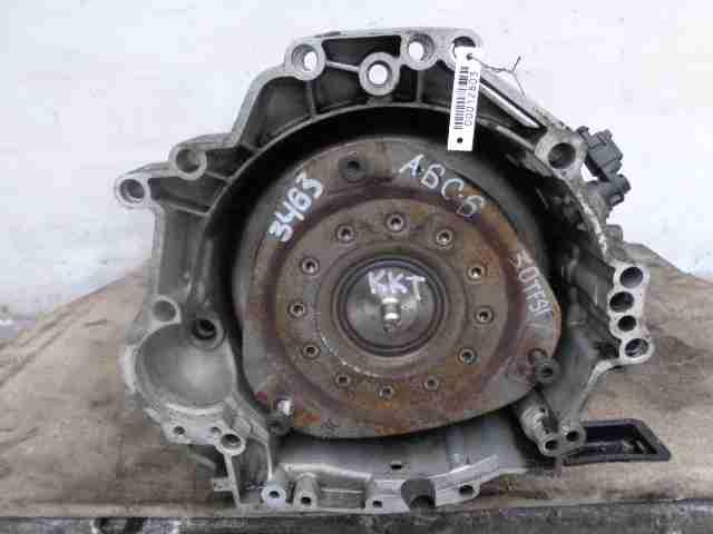 АКПП KKT 1071040102 6HP19 Audi A6 C6 (4F) 2004 - 2011 3.0i