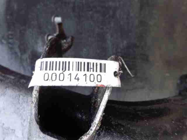 Балка задняя   Дефект Mercedes CL (C216) 2006 - 2014 6.0i