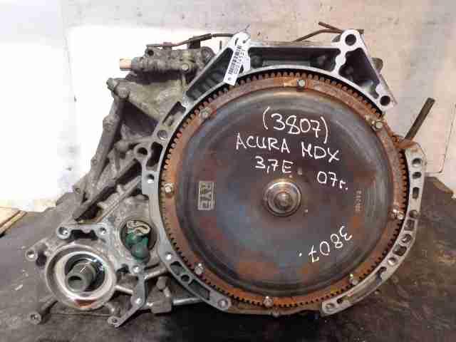 АКПП BYFA   Acura MDX II (YD2) 2006 - 2013 3.7i