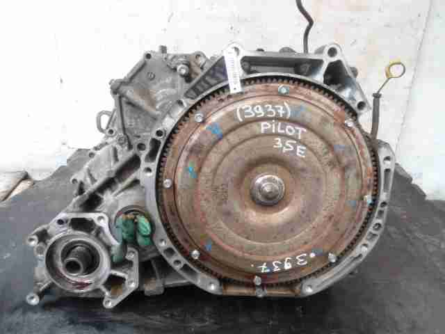 АКПП P34A 6025727  Honda Pilot I (YF1,YF2) 2002 - 2008 3.5i