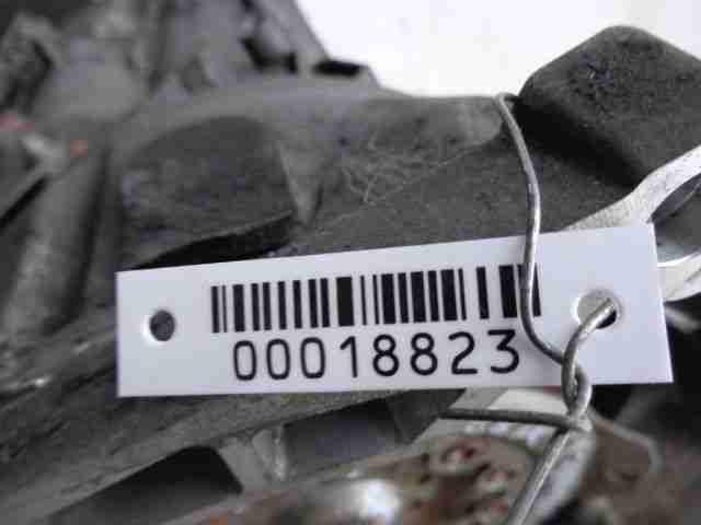 АКПП 8HP45X  Дефект поддона BMW X3 F25 2010 - 2017 2.0T
