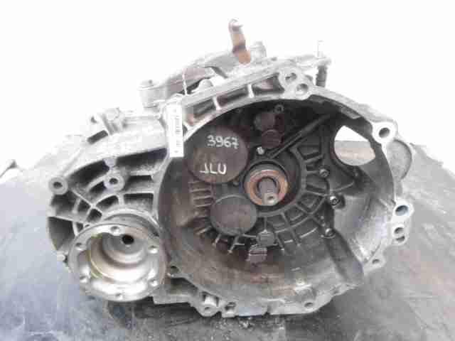 МКПП JLU   Audi A3 II (8P) 2003 - 2013 2.0TDI