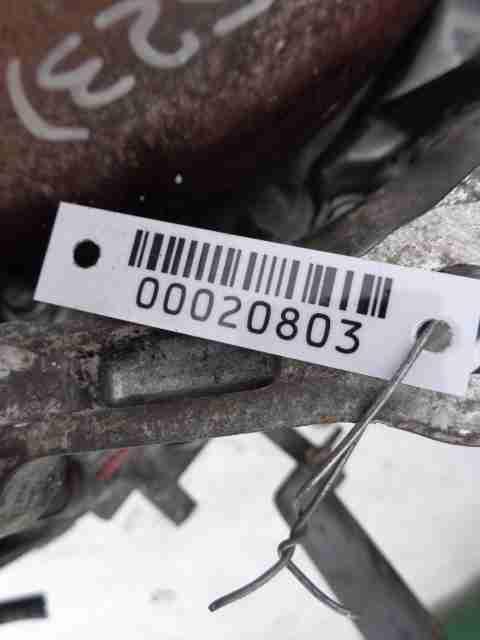 АКПП   Дефект корпуса Nissan Pathfinder IV (R52) 2013 - наст. время 3.5i