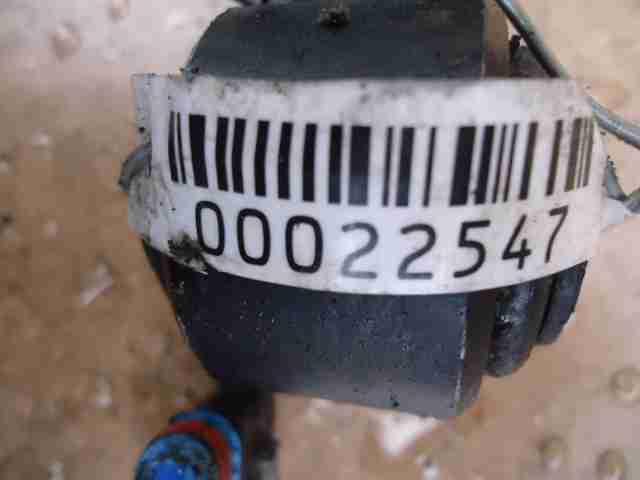 Амортизатор задний левый 2213202113   Mercedes CL (C216) 2006 - 2014 5.0BlueEFFICIENCY