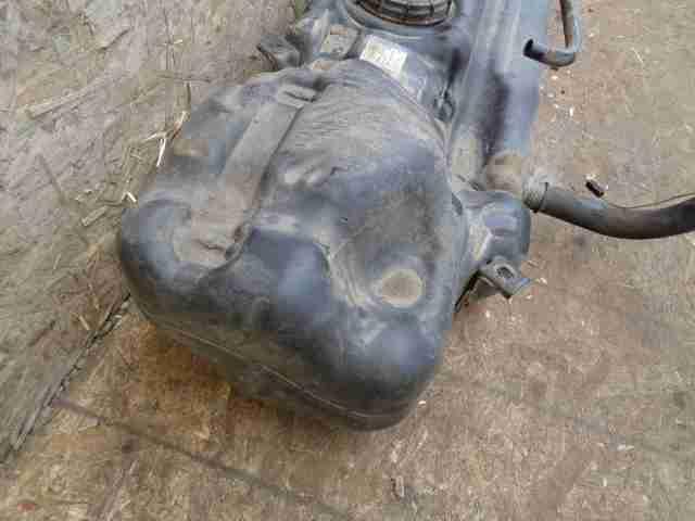 Бак топливный 9064711201   Volkswagen Crafter (2E) 2006 - 2016 2.5TDI