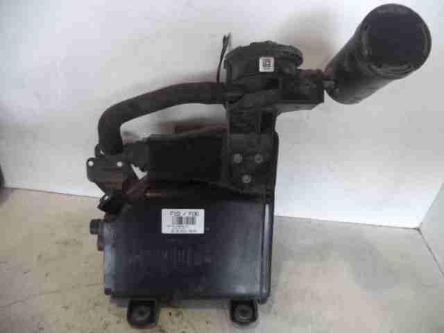 Абсорбер (фильтр угольный) 7286469   BMW 5-Series F10 2009 - 2016 3.5i