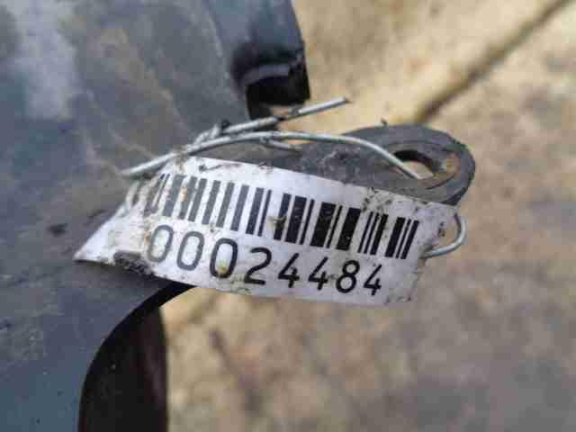Воздухозаборник Toyota  177520P010
