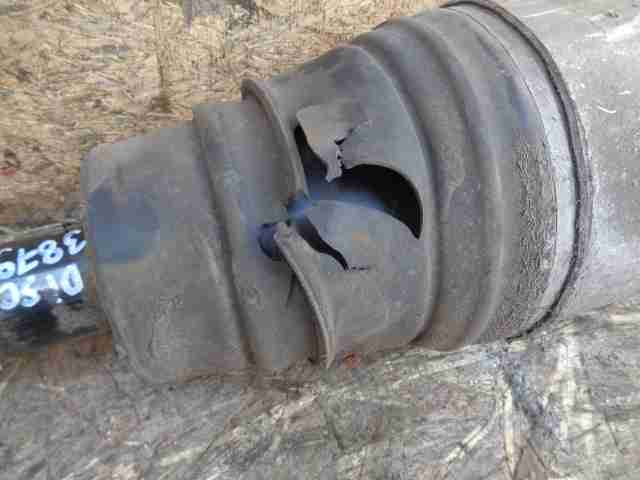 Амортизатор задний левый 22241481  Пневмо дефект Land Rover Discovery III (LA) 2004 - 2009 2.7TD