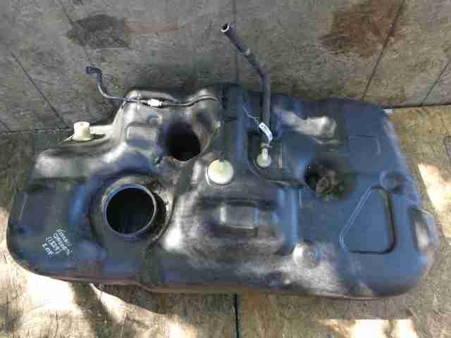 Бак топливный 17205JD01A2WD   Nissan Qashqai I (J10) 2006 - 2013 2.0i
