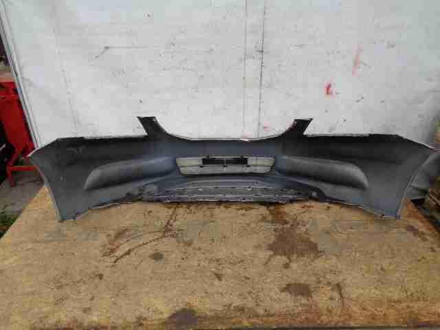 Бампер передний 71101-TA0-A000  Дефект Honda Accord VIII 2008-2013 2.4i