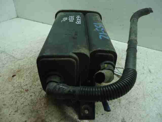 Абсорбер (фильтр угольный) 1184451   BMW X5 E53 1999 - 2006 4.6is