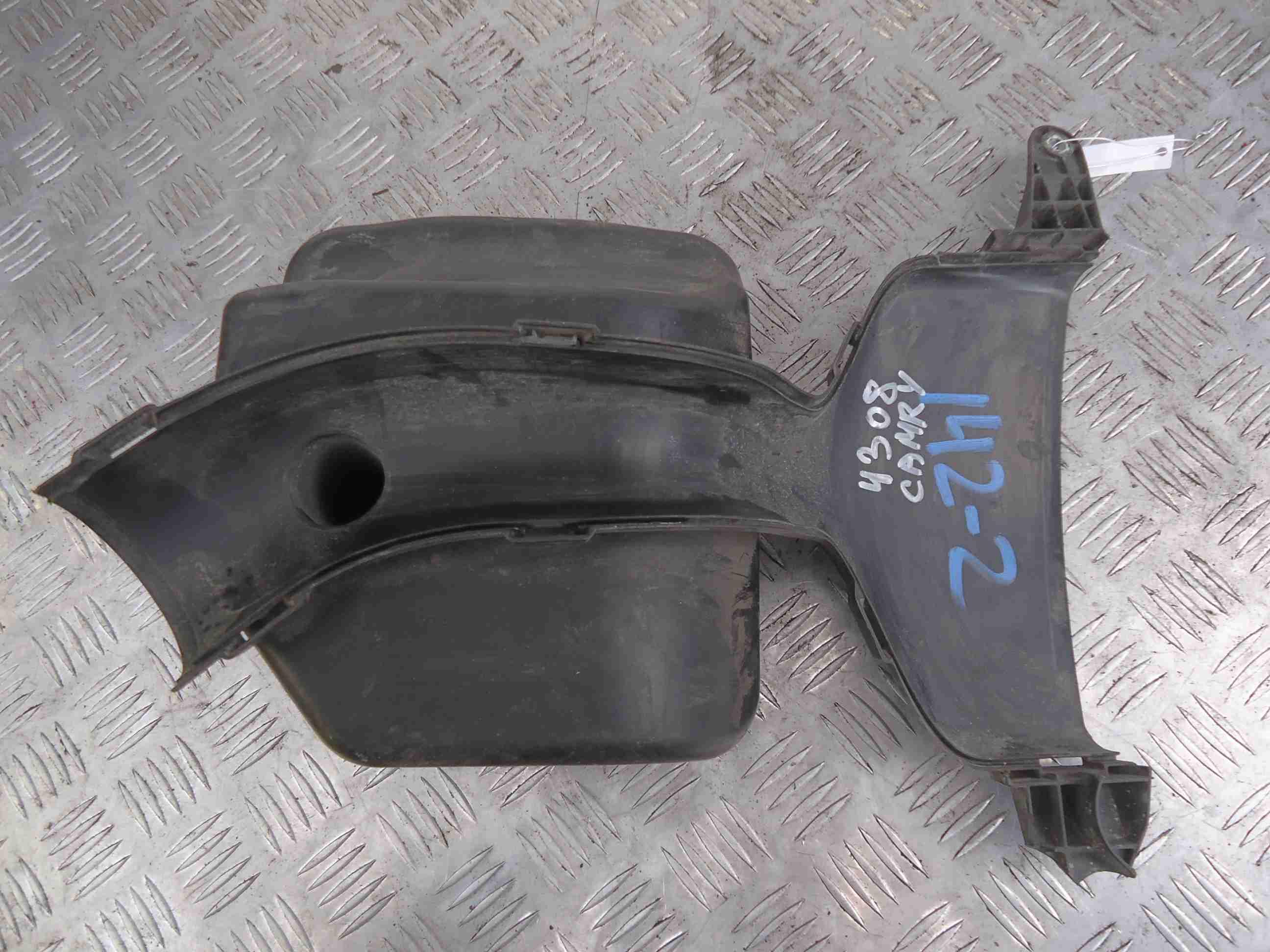 Воздухозаборник Toyota  177500V030