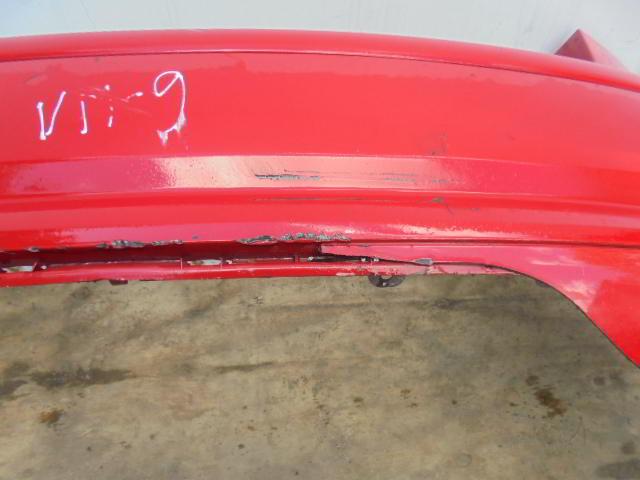 Бампер задний 3-dr  Дефект Audi A3 II (8P) 2003 - 2013 1.6FSI