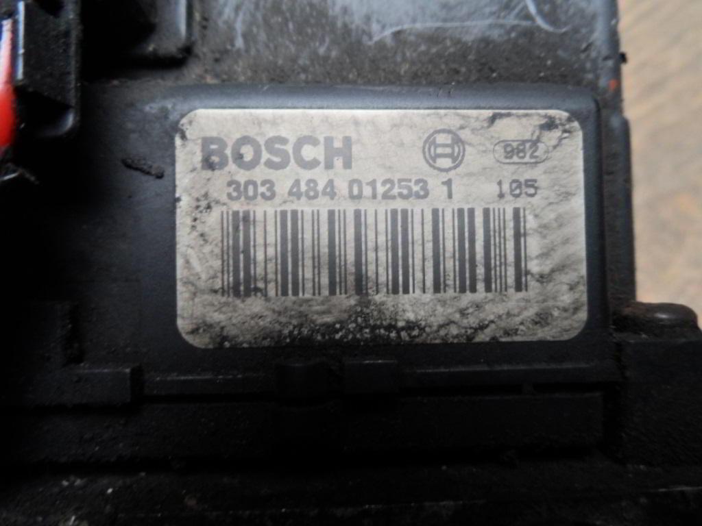 Блок ABS YC152M110AE  0265216577 Ford Transit (F) 2000 - 2006 2.4TD