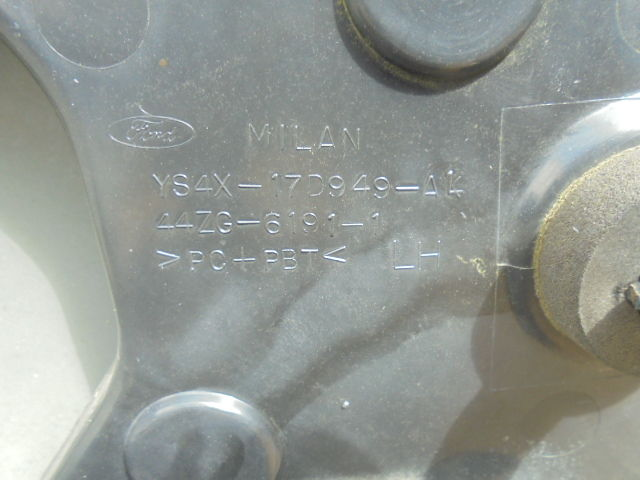 Бампер задний    Ford Focus I 1998 - 2007 2.0Splitport