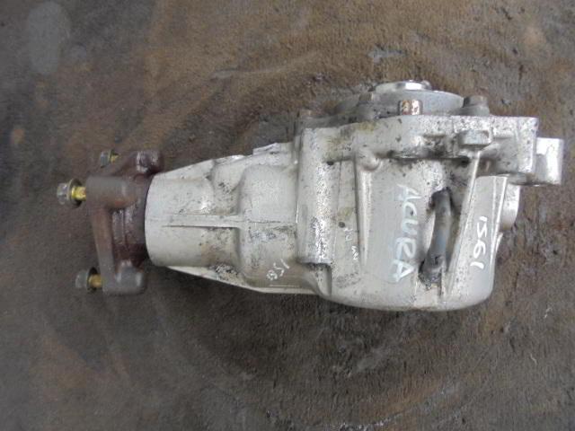 Раздатка    Acura MDX I (YD1) 2000 - 2006 3.5i