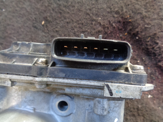 Заслонка дроссельная    Honda Civic VIII 2005 - 2012 1.8i