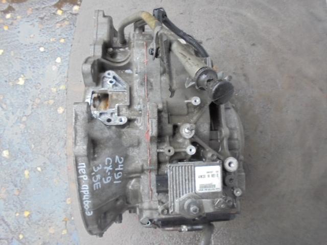 АКПП TF81SC  AW2019090 Mazda CX-9 (TB) 2006 - 2016 3.5i