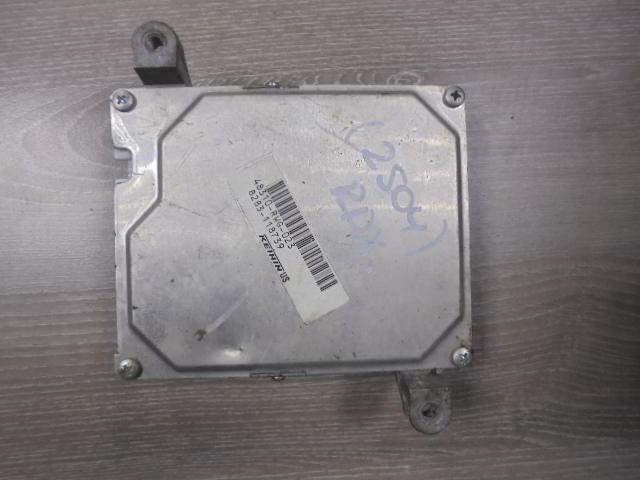 Блок управления КПП 48310RWG023  8283118739 Acura RDX I (TB1,TB2) 2006 - 2012 2.3T