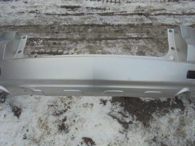 Бампер задний   Дефект Acura RDX I (TB1,TB2) 2006 - 2012 2.3i