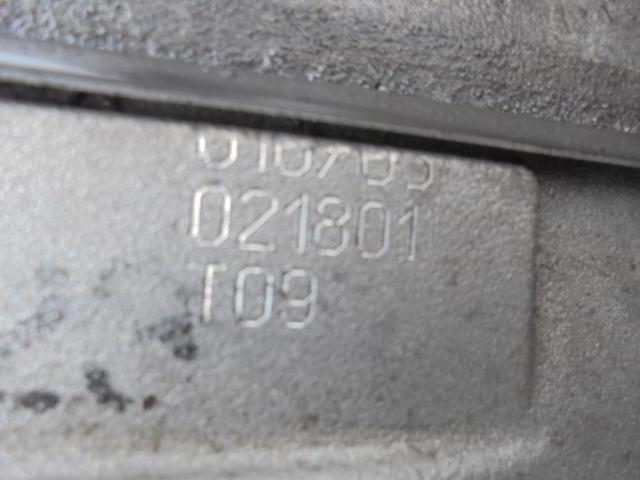 АКПП 722906   Mercedes CLK (C209) 2002 - 2009 3.5i