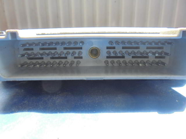 Блок управления ДВС 95AB12A650ZB   Ford Escort V 1990 - 2000 1.6 Zetec