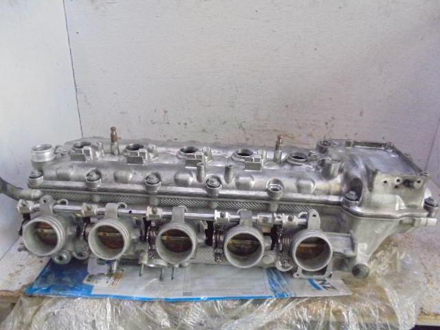 ГБЦ (Головка блока цилиндров) S85B50A  Левая BMW 6-Series E63 2003 - 2010 5.0i