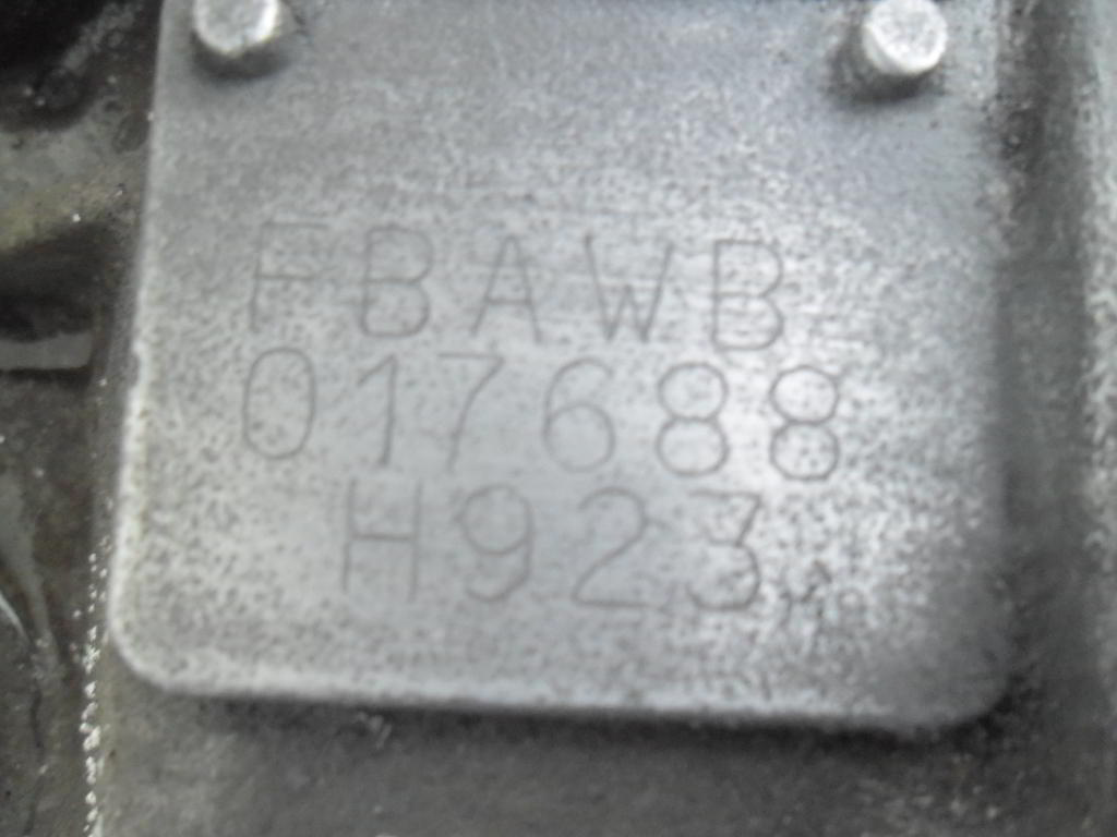 АКПП A6MF1   Kia Sorento II (XM) 2009 - 2018 2.4i