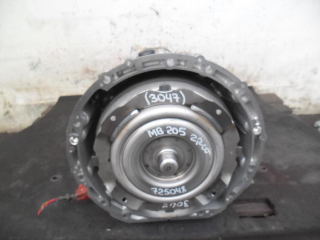АКПП 725048  2532701401 Mercedes C-Klasse (W205) 2014 - наст. время 2.2CDI