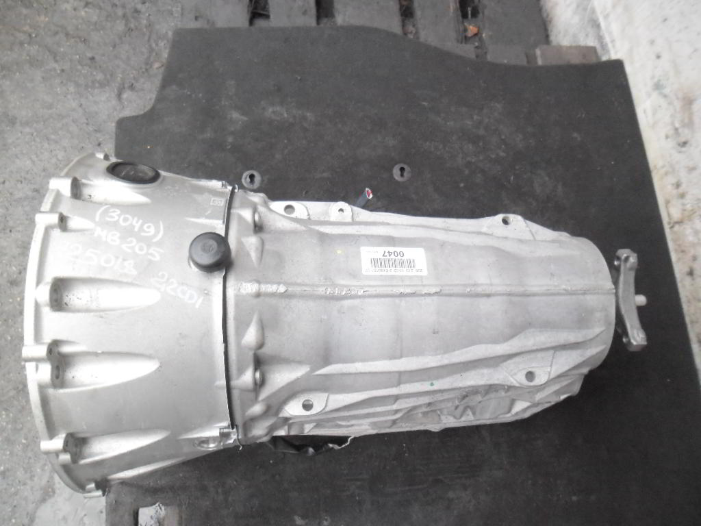 АКПП 725018  2052705802 Mercedes C-Klasse (W205) 2014 - наст. время 2.2CDI