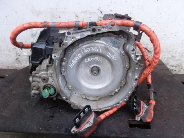 АКПП    Toyota Camry VI (XV40) 2006 - 2011 2.4