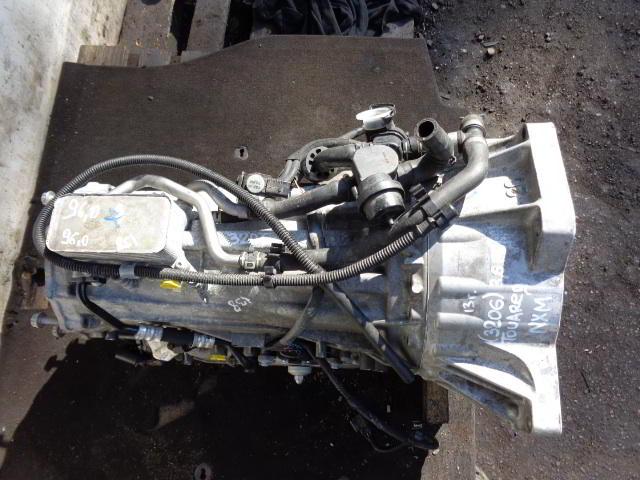 АКПП NXM  0C8900038H Volkswagen Touareg II (7P) 2010 - 2018 3.6FSI