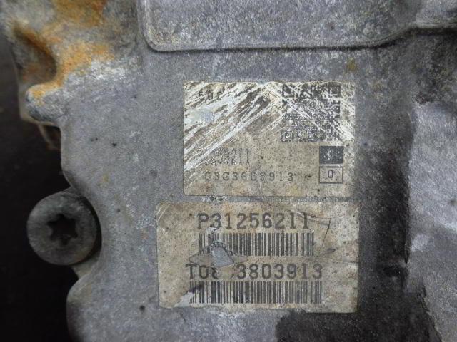 АКПП 31256211  TF80SC Volvo XC70 II (BZ) 2007 - 2016 3.2i