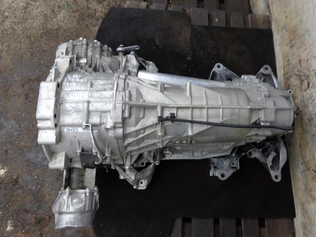 АКПП RZD  8HP95A Audi Q7 (4M) 2015 - наст. время 4.0TDI