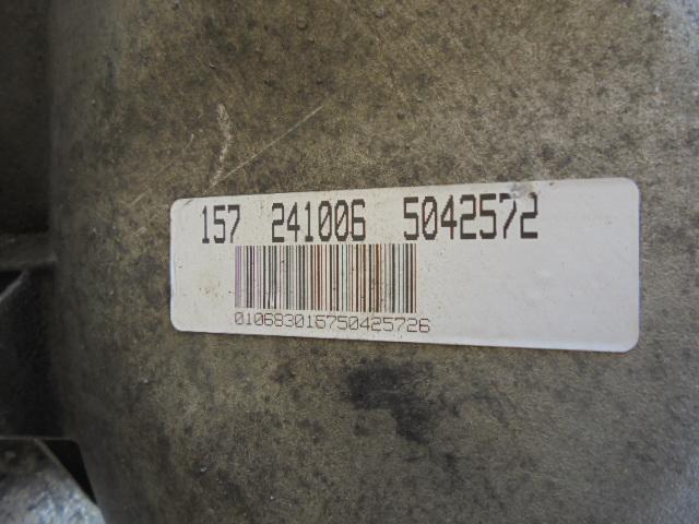 АКПП 1068010131  6HP26 BMW 5-Series E60 2002 - 2009 2.5d