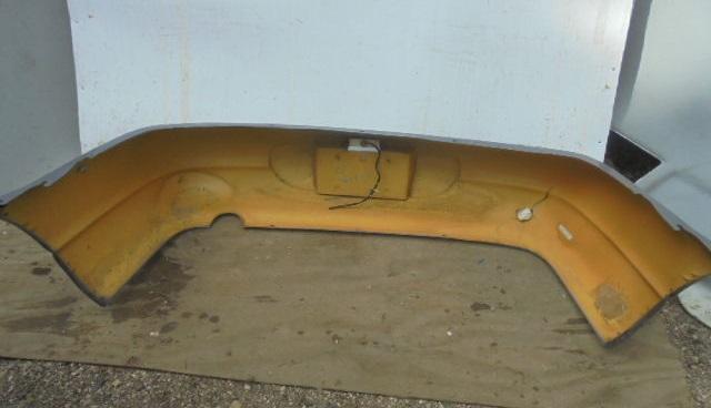 Бампер задний   Дефект Plymouth Breeze II 1995 - 2001 2.4i