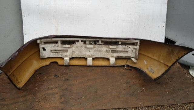 Бампер задний    Plymouth Breeze II 1995 - 2001 2.4i