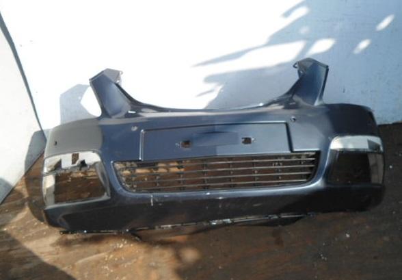 Бампер передний   Под парктроники Opel Zafira B 2005 - 2014 1.8i