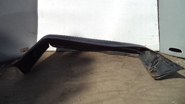 Бампер задний    Toyota Corolla VIII (E110) 1995 - 2004 1.8i