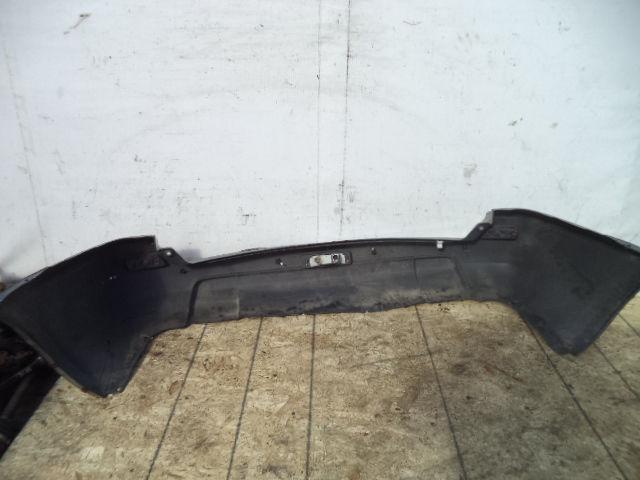 Бампер задний Под парктроники  Дефект Nissan X-Trail I (T30) 2001 - 2007 2.2DCI