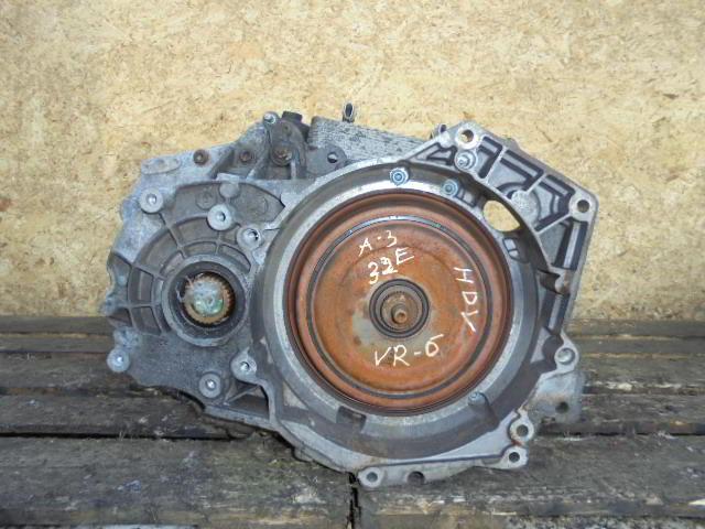 АКПП HUV  DSG Audi A3 II (8P) 2003 - 2013 3.2i