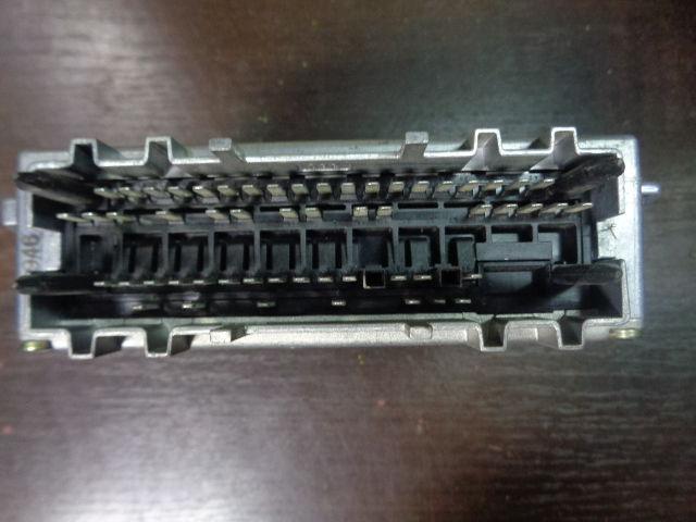 Блок управления ETS   0155458232