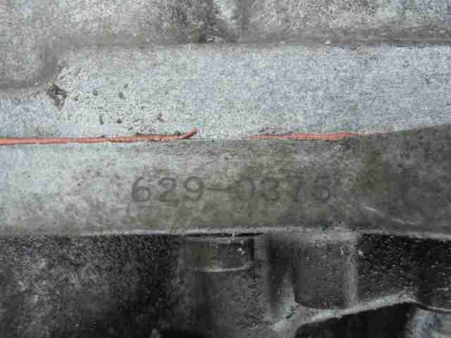 АКПП 5551SN 30681177  На запчасти Volvo XC90 I (C) 2002 - 2014 2.5T